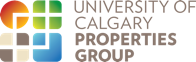 University of Calgary Properties Group Logo