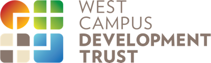 Western Campus Developmennt Trust Logo